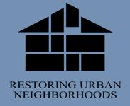 Restoring Urban Neighborhoods